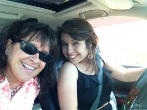 My Driver Amanda