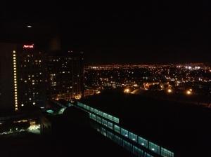San Jose Hilton