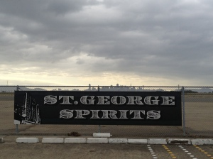 St George Spirits