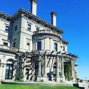 The Breakers side view