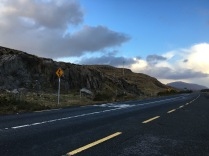Road to Clifden