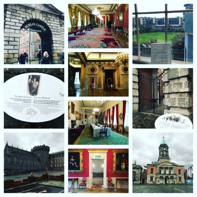 Dublin Castle among my favorites now!