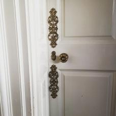 I have new doorknob goals now.